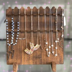 Broad Street Boots - Jewelry Necklaces