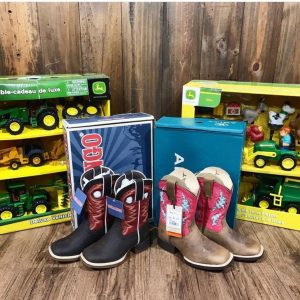 Broad Street Boots - Children Boots - Toys